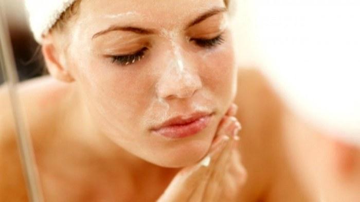 Пилинг лица. Очищающие кожу рецепты с лимоном. Правила приготовления и применения