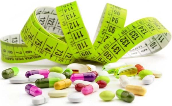 Таблетки от аппетита сильные