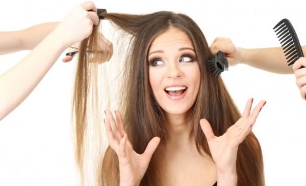 Стрижка «Итальянка» на длинные волосы. Кому подойдет, варианты укладки, как подстричься дома