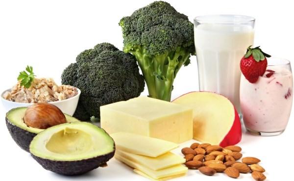 Витаминные комплексы, препараты, продукты с кальцием для женщин. Как восполнить дефицит