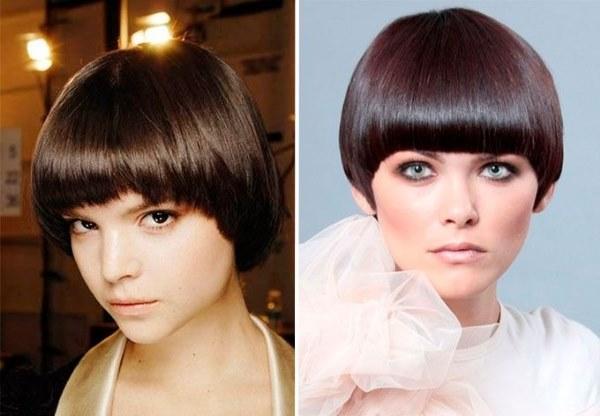 Женские стрижки для коротких тонких волос. Модные укладки с фото инструкциями