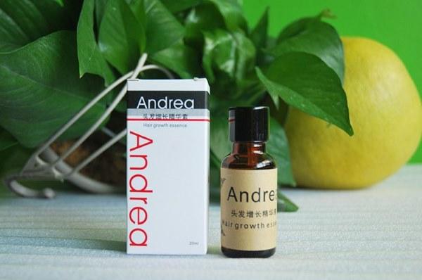 Andrea - сыворотка для роста волос, способ применения, цена, отзывы