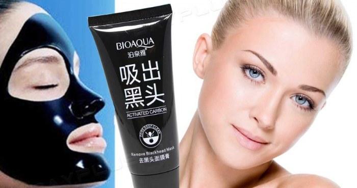 Купить китайскую косметику биоаква