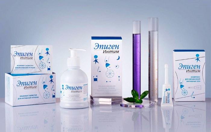 Эпиген – бережный гель для интимной гигиены. Полезные свойства, инструкция применения