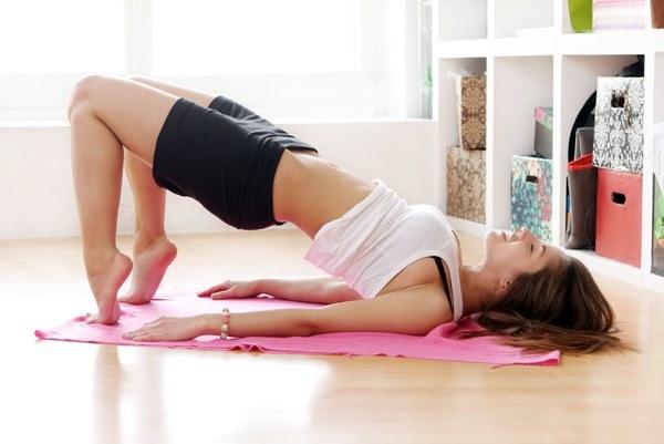 Гимнастика для похудения Табата. Видео-уроки для начинающих, упражнения