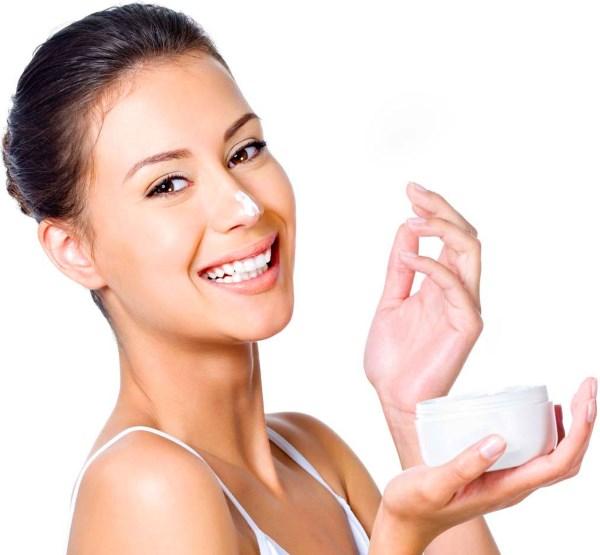 Массажные линии на лице. Популярные техники массажа и нанесения крема