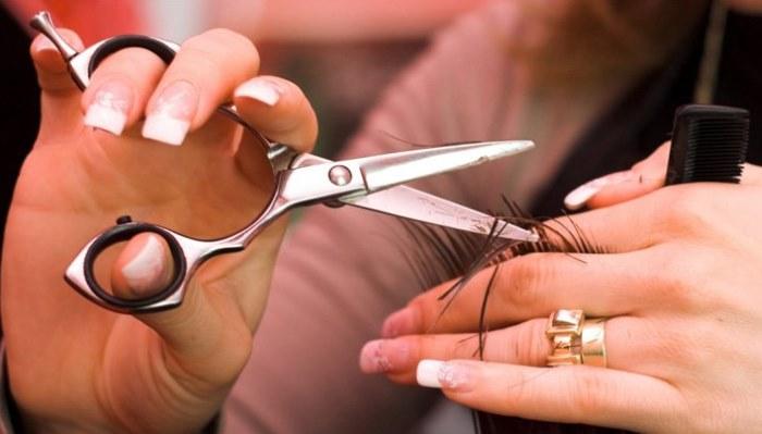 Правила стрижки висков у женщин и мужчин ножницами и машинкой