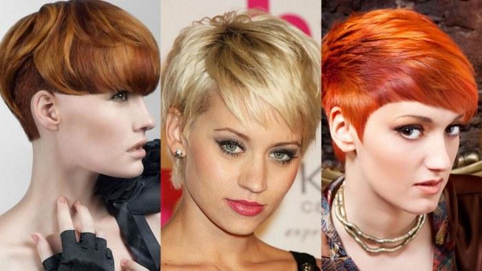 Правила выбора стрижки по форме лица. Советы парикмахеров и стилистов