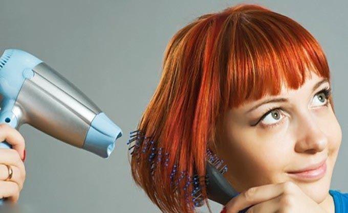Стрижка Каре на удлинение с косой челкой. Кому подходит, варианты укладки с фото