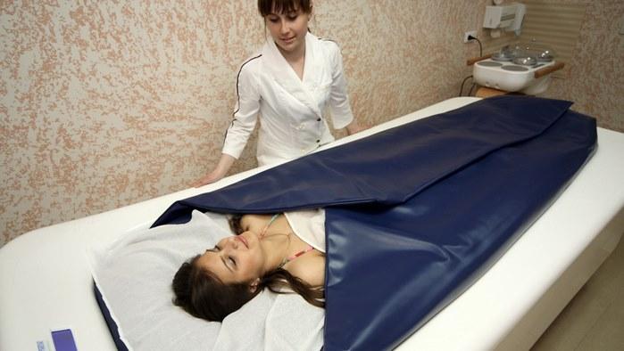 Обертывание для похудения живота и боков в домашних условиях от целлюлита. Рецепты