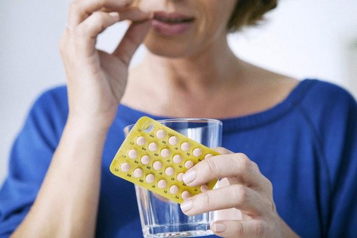 Противозачаточные таблетки для похудения, как выбрать.