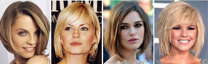 Женские стрижки на короткие волосы. Модные тенденции, фото