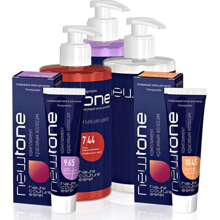 Маска для волос newtone цена