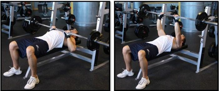 Боди памп (Body pump) что это такое, занятия Les Mills, тренировка, видео уроки, отзывы
