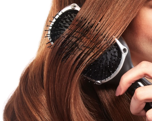 Расческа выпрямитель для волос – какая лучше, как пользоваться, отзывы