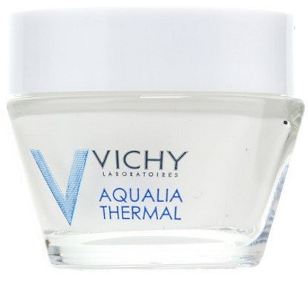 Крем «Динамичное увлажнение», Aqualia Thermal Dynamic Hydration Light Cream, Vichy