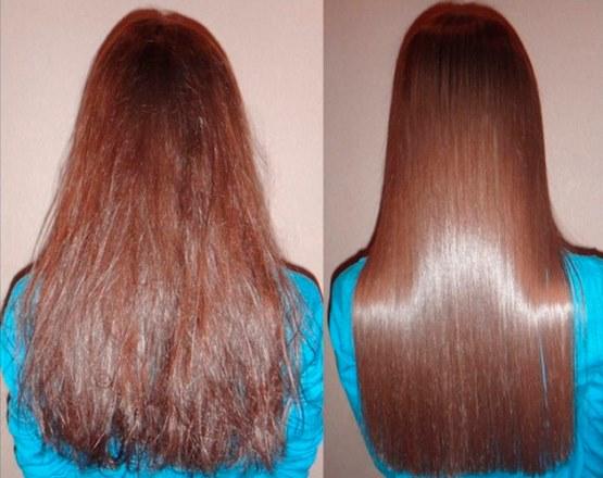 Полировка волос - что это, машинка для полировки, насадка, как полировать, фото, отзывы
