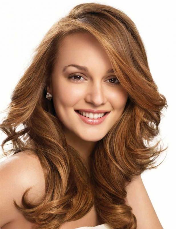 Русый цвет волос - фото оттенков, палитра красок, холодные, теплые тона, как модно покрасить русые волосы