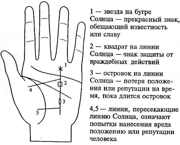 Что означают линии на ладони левой и правой руки - значения. Расшифровка по хиромантии