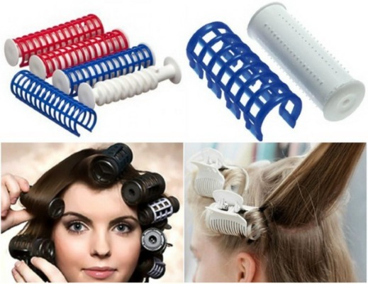Бигуди для волос: какие бывают, как пользоваться на длинные, средние, короткие волосы крупные локоны, мелкие кудряшки, объем у корней, спиральные и вертикальные. Фото