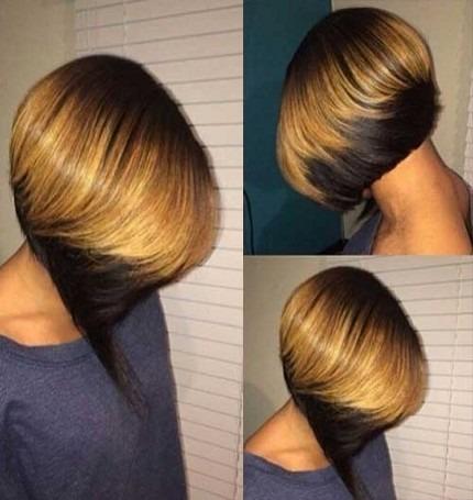 Боб на короткие волосы: асимметричный, градуированный, боб-каре, с челкой и без. Фото модных вариантов стрижки