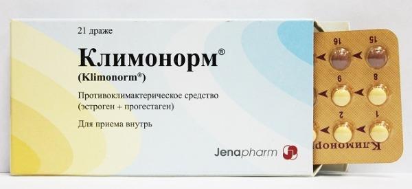 Лекарственное средство Ливиал при климаксе инструкция и отзывы