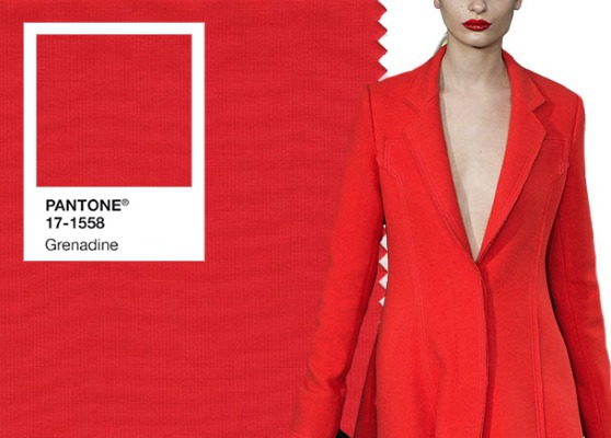 Модные цвета 2018 года в одежде: список по системе Pantone для женщин и мужчин