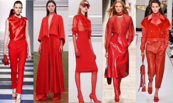 Модные цвета 2019 года в одежде: список по системе Pantone для женщин и мужчин