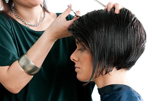 Стрижки без укладки на короткие, средние, длинные, вьющиеся волосы для женщин. Фото и названия