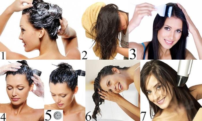 Краска для волос Kaaral (Каарал): палитра цветов, фото на волосах, состав, тонирующая крем-краска, инструкция, отзывы профессионалов