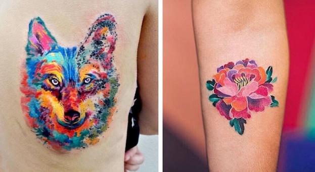 Боди арт. Фото до и после. Как рисуют и чем на лице и теле женщины, мужчины: иллюзии, животные, для беременных. Техника рисования для начинающих