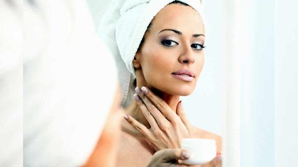 Уход за кожей лица до 25 лет — Уход за лицом