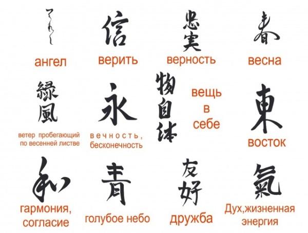 Китайская роспись на ногтях. Фото, видео уроки, мастер-класс пошагово для начинающих