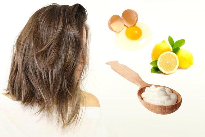 Маски для восстановления волос. Рецепты после осветления, мелирования, обесцвечивания, химической завивки