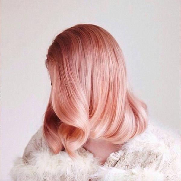 Колорирование на светлые волосы, модный цвет 2020. Окрашивание на короткие, средние и длинные волосы