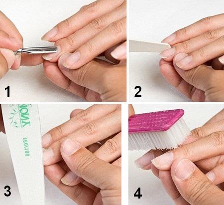 Топ-5 лучших акриловых пудр для ногтей, укрепления под гель лак, наращивания. Как наносить, дизайны маникюра