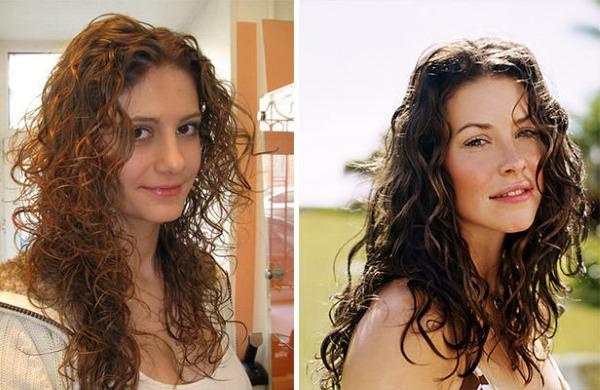 Как сделать эффект мокрых волос. Модная прическа гелем, лаком, средствами для укладки локонов в домашних условиях