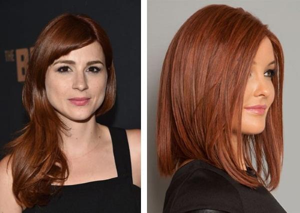Светло-русый цвет волос: пепельный, золотистый, бежевый, перламутровый. Фото и отзывы о красках