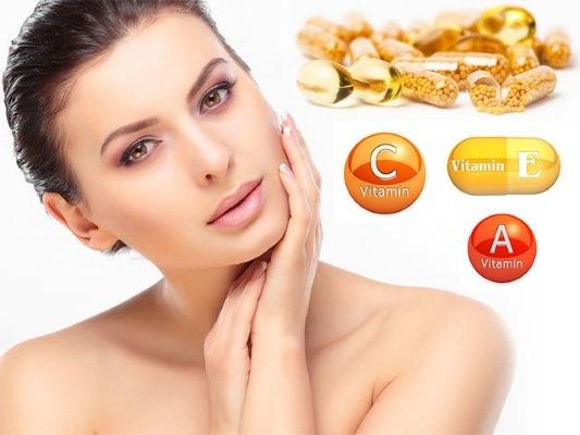 Витамины для лица в ампулах от морщин под глазами. Советы косметолога, какие лучше