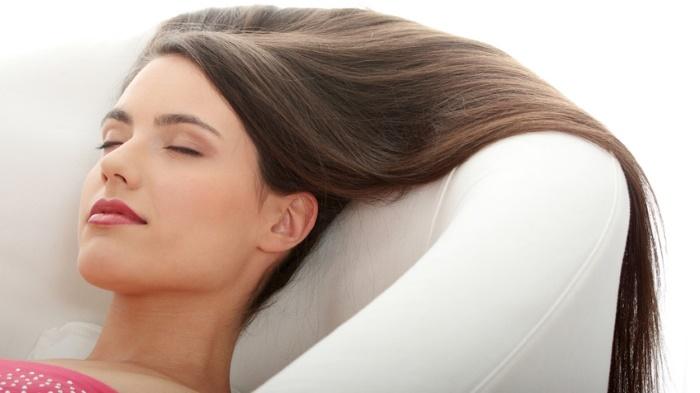 Уход за окрашенными волосами. Домашние, профессиональные средства: сыворотки, шампуни, бальзамы, спрей