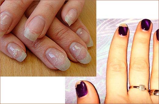Как правильно наращивать ногти гелем. Пошаговая инструкция, фото
