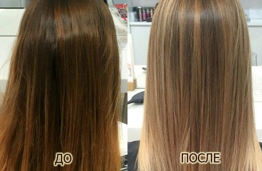 Русый пепельный цвет волос. Фото до и после окрашивания, выбор краски, палитра оттенков