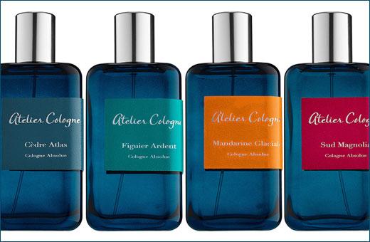 Селективная парфюмерия - что это, лучшие бренды: Летуаль, Рив Гош, Иль де Ботэ, Монталь, Ольга, Регина