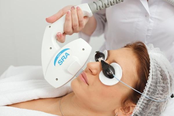 Аппаратная косметология для омоложения лица. Виды процедур: лазерная, lpg, лифтинг методы. Фото
