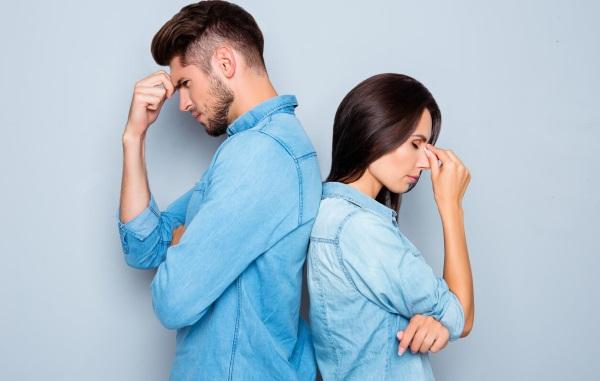 Как пережить развод с мужем, если прожили много лет, есть дети, еще любишь