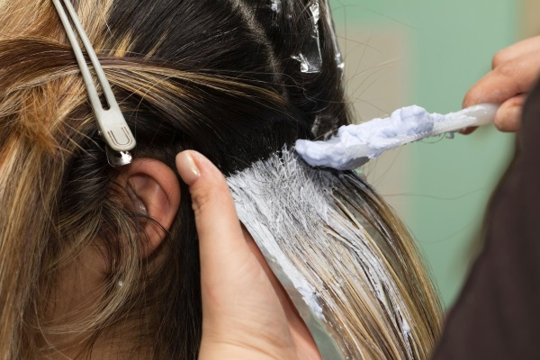 Как сделать окрашивание омбре в домашних условиях на темные, русые, светлые волосы. Фото, инструкция