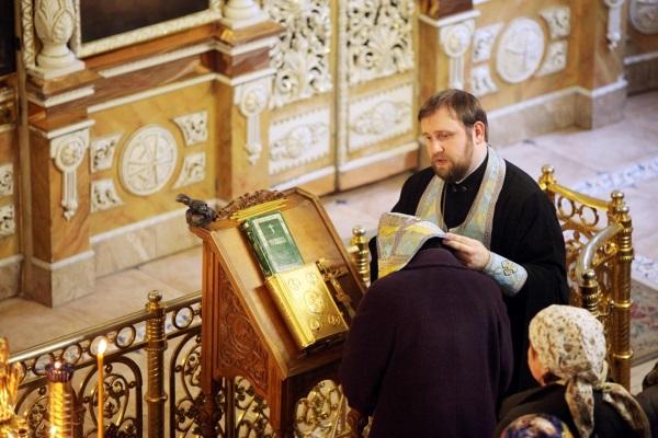 Подготовка к исповеди и причастию. Записка с грехами, молитвы и каноны