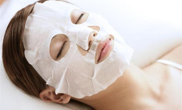 Зимние маски для лица от холода. Как ухаживать за лицом, домашние рецепты