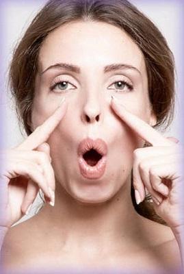 Гимнастика для лица Анастасии Бурдюг. Обучающее видео, главные 13 упражнений