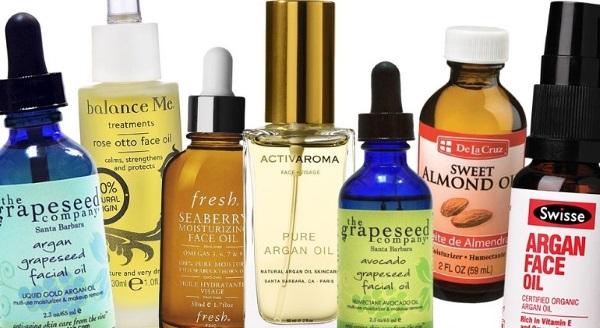 Косметические масла для лица. Рейтинг 10 лучших. Свойства и применение